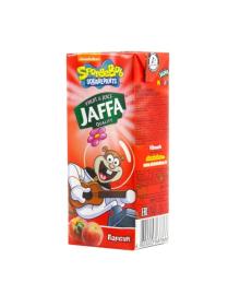 Персиковый нектар с мякотью Jaffa Minions, 200 мл