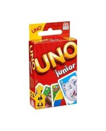 Настольная игра UNO для самых маленьких