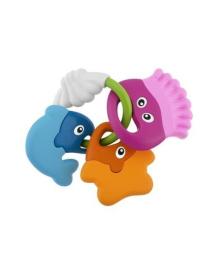 Игрушка-погремушка Chicco Рыбки