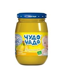Пюре Чудо-Чадо Яблоко Банан без сахара 170г