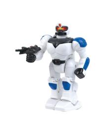 Робот Hap-p-kid M.A.R.S. (в ассорт.) 3375T/3386T