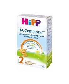 Сухая молочная смесь HiPP НА Combiotic 2, 350 г