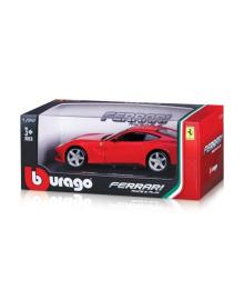 Автомодель Bburago LaFerrari, 1:24 (в ассорт.)