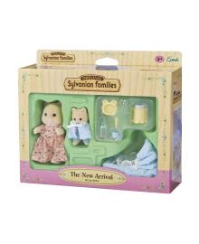 Набор Sylvanian Families Новорожденный 2234