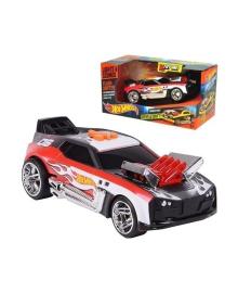 Сверхскоростной автомобиль HotWheels Twinduction, 16 см Toy State 90502