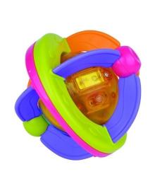 Развивающая игрушка Redbox Музыкальный мячик 25682