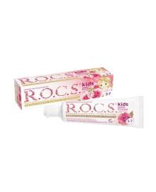 Зубная паста R.O.C.S. Kids Sweet Princess, 45 мл