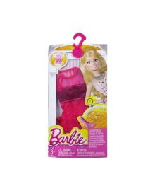 Одежда Barbie Модное платье  (в ассорт.) CFX65