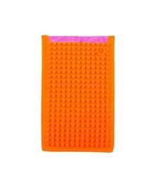Чехол-вкладыш Upixel Larg, фуксия оранжевый WY-B008E, 6955185803547