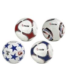 Мяч футбольный Meik размер № 5