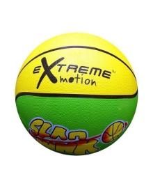 Баскетбольный мяч Extreme Motion Bk Toys Ltd BB0105, 6900082075740