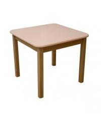 Детский столик Верес (персик)
