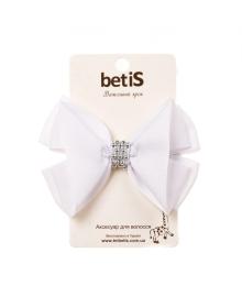 Заколка Бетис Decoration White