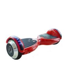 Гироборд JUST Step&GO Junior, красный SGMLY-S5BDSRD