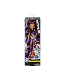 Кукла Monster Mattel Моя монстро-подружка 28 см (в ассорт.) Monster High DTD90