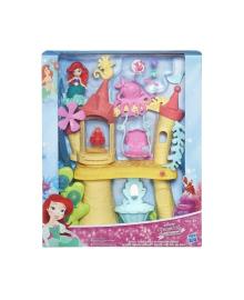 Игровой набор Hasbro Принцессы Disney Морской замок Ариель