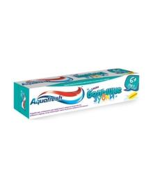 Зубная паста Aquafresh Мои большие зубки, 50 мл  NS7077200, 3830029292219