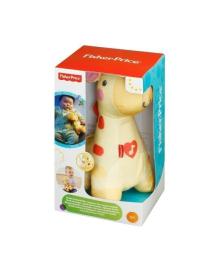 Мягкая игрушка-ночник Fisher-Price Жираф