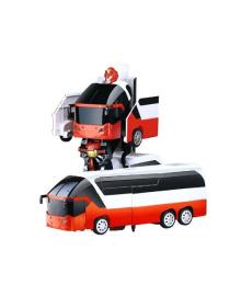 Робот-трансформер автобус MZ на радиоуправлении  2372P, 6953386306010
