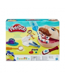Набор Hasbro Play-Doh Мистер Зубастик Play Doh B5520EU4, 5010994956653