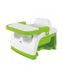 Портативный стульчик-бустер для кормления Fisher-Price Растем вместе DMJ45