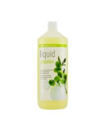 Жидкое мыло для чувствительной кожи Sodasan Sensitive, 1 л