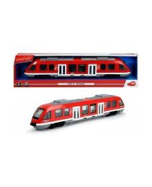Городской поезд Dickie Toys, 45 см