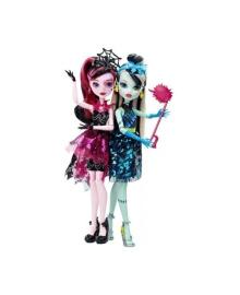 Кукла Monster High Развлечения в фотобудке (в ассорт.) DNX32