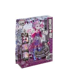 Кукла Monster High Поп-звезда Ари Привидсон DYP04