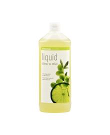 Жидкое бактерицидное мыло Sodasan Citrus-Olive, 1 л