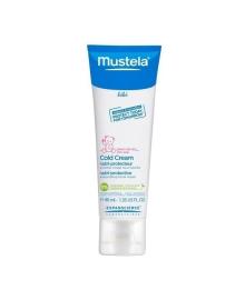 Ультразаживляющий кольд-кремMustela Nutri Protective Cold Cream, 200 мл 8702224