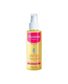 Масло от растяжек Mustela Stretch Marks Prevention Oil, 105 мл