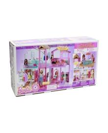 Городской дом Mattel Барби Малибу BARBIE DLY32