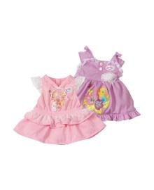 Платье для куклы Baby Born Собираемся на праздник (в ассорт.) 821725