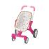 Прогулочная коляска Smoby для кукол Baby Nurse 251223, 3032162512234