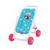 Прогулочная коляска для кукол Smoby Холодное Сердце 250245