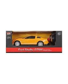 Лицензионная копия MZ Ford Mustang GT500, 1:24 на р/у (в ассорт.) 27050, 6953386301923