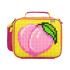 Ланчбокс розового цвета Upixel WY-B015C, 6955185807835