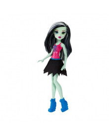 Кукла Mattel Monster High Упырьлидерша (в ассорт.) DNV65