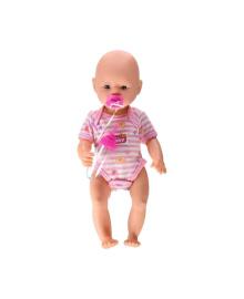 Пупс Simba New Born Baby с аксессуарами в ассортименте, 38см