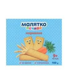 Печенье Малятко с морковным соком 100 г