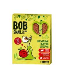 Конфеты Bob Snail Яблоко, 120г