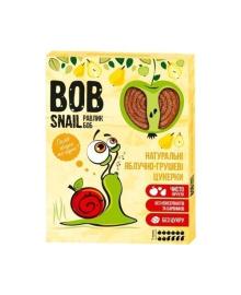 Конфеты Bob Snail Яблоко Груша, 120г
