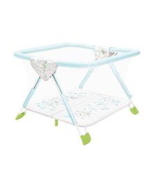 Манеж Ceba Bartolomeo Lovely World turquoise Ceba Baby W-630-001-190