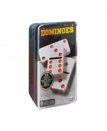 Настольная игра  Spin Master Домино