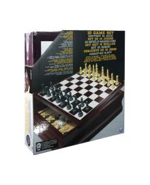 Набор Spin Master из 10 классических игр