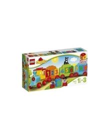 LEGO® DUPLO® Поезд с цифрами 10847