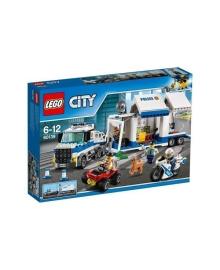 LEGO® City Мобильный командный центр 60139
