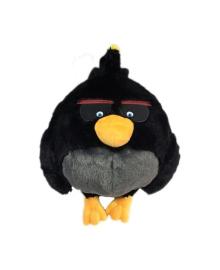 Плюшевый рюкзак Premium Toys Angry Birds Бомб PT1512132