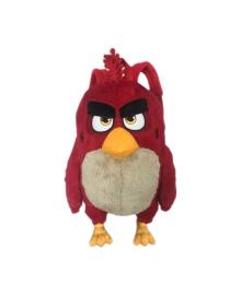 Плюшевый рюкзак Premium Toys Angry Birds Ред PT1512016